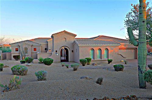 Photo of 10259 E HAPPY HOLLOW Drive, Scottsdale, AZ 85262 (MLS # 6051451)