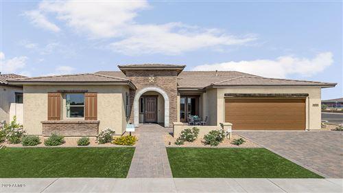 Photo of 22708 S 226th Place, Queen Creek, AZ 85142 (MLS # 6061451)