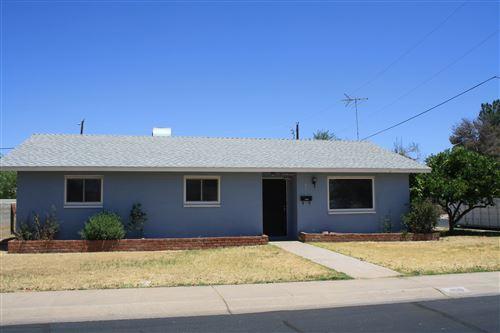 Photo of 496 E TULSA Street, Chandler, AZ 85225 (MLS # 6082451)