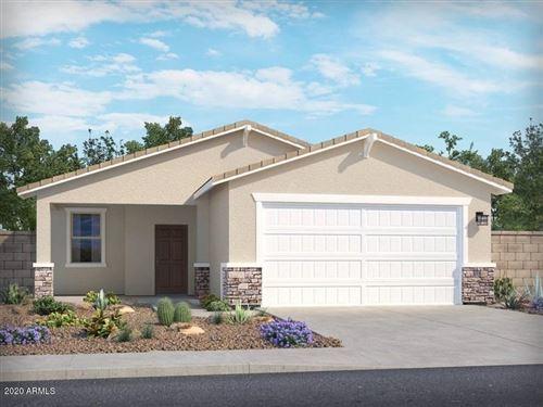 Photo of 18350 W PUGET Avenue, Waddell, AZ 85355 (MLS # 6151451)
