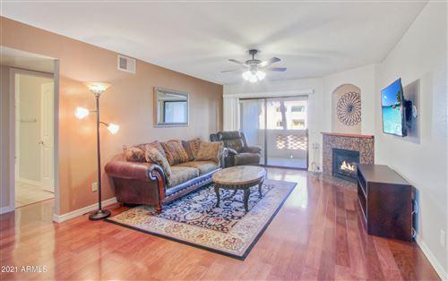 Photo of 5104 N 32ND Street #307, Phoenix, AZ 85018 (MLS # 6154451)