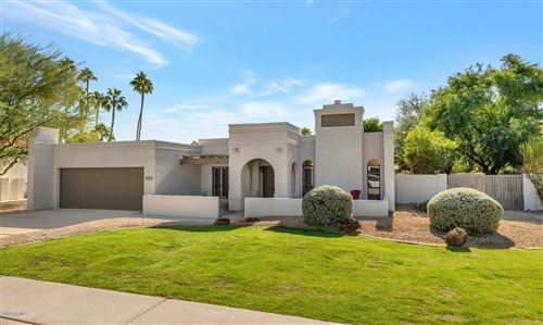 Photo of 8325 E WELSH Trail, Scottsdale, AZ 85258 (MLS # 6159451)