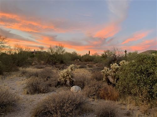 Photo of 9910 E FOOTHILLS Drive, Scottsdale, AZ 85255 (MLS # 6185451)