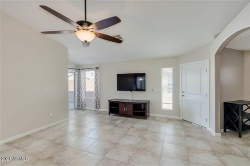 Photo of 16630 S 45TH Street, Phoenix, AZ 85048 (MLS # 6194451)