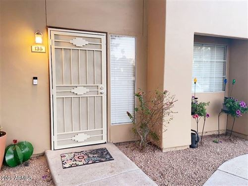 Photo of 500 N GILA SPRINGS Boulevard #135, Chandler, AZ 85226 (MLS # 6197451)