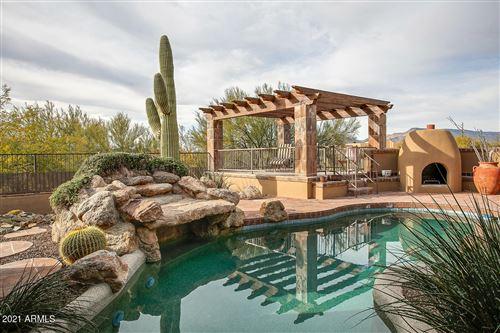 Photo of 38482 N 72ND Street, Cave Creek, AZ 85331 (MLS # 6198451)