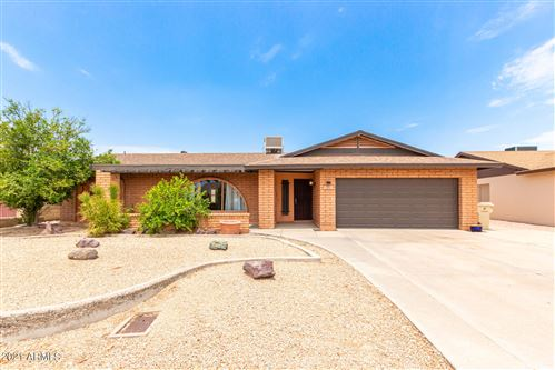 Photo of 5124 W LAURIE Lane, Glendale, AZ 85302 (MLS # 6268451)