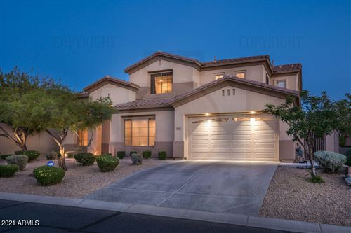 Photo of 10835 E PALM RIDGE Drive, Scottsdale, AZ 85255 (MLS # 6305451)