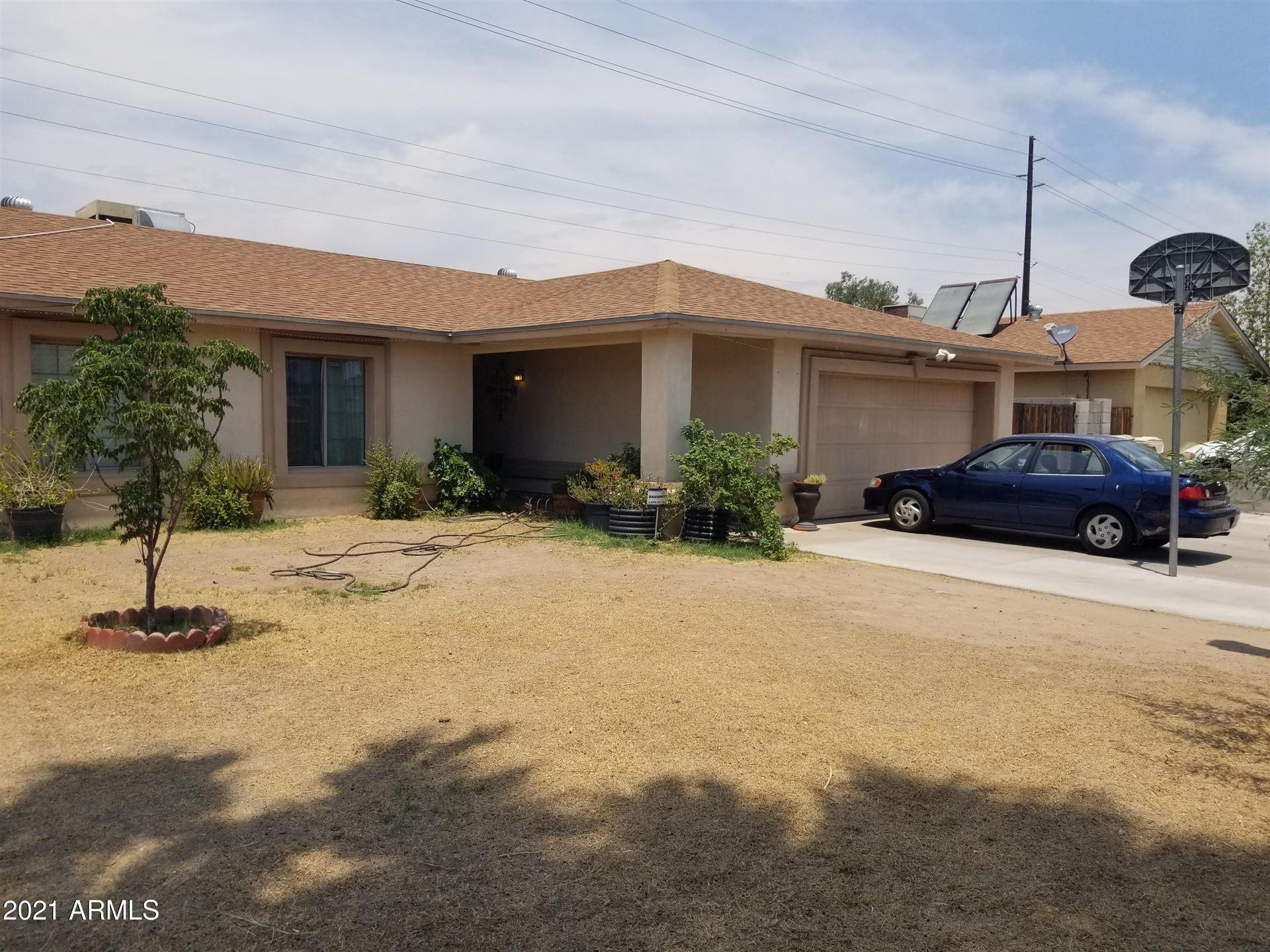 5104 N 71St Avenue, Glendale, AZ 85303 - MLS#: 6269451