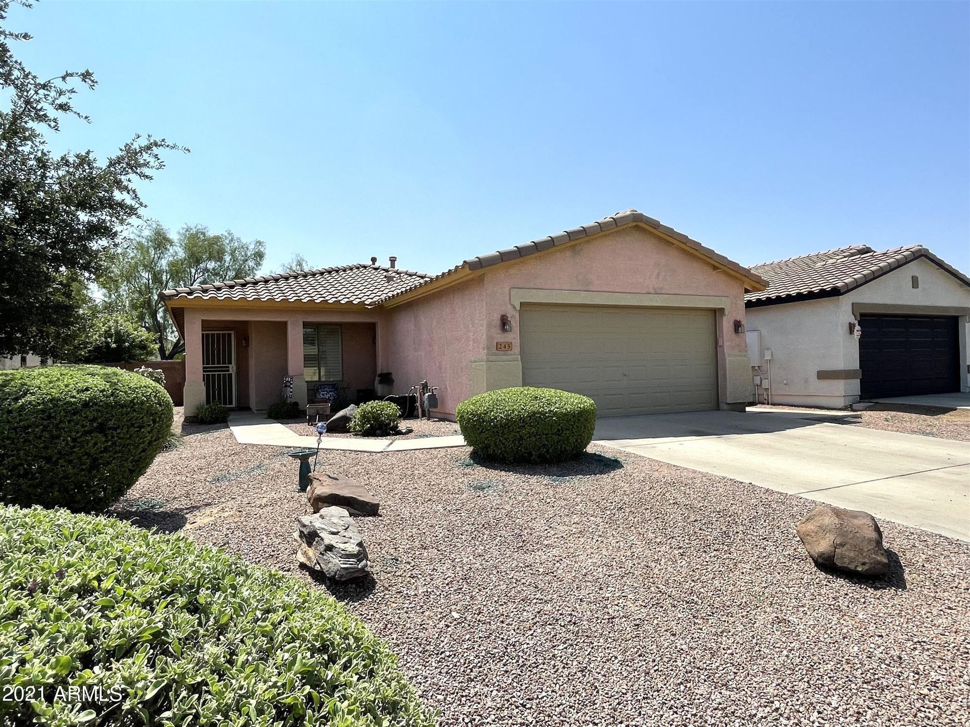 Photo of 245 W ANGUS Road, San Tan Valley, AZ 85143 (MLS # 6295451)