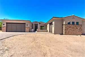 Photo of 34779 N Los Reales Drive, Cave Creek, AZ 85331 (MLS # 5856452)