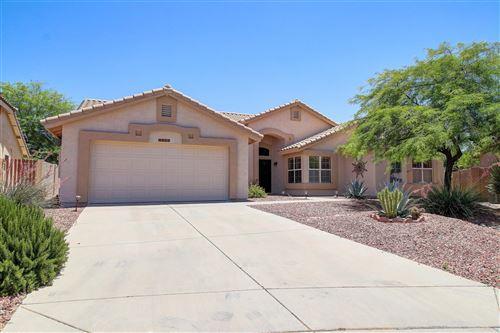 Photo of 8923 W SEQUOIA Drive, Peoria, AZ 85382 (MLS # 6077452)