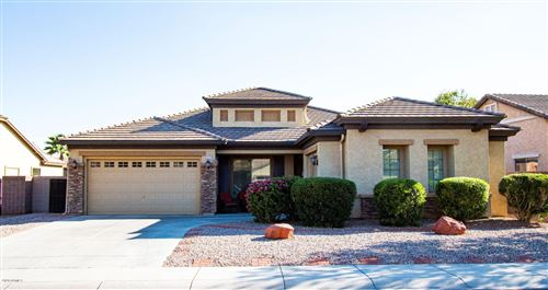Photo of 44567 W GARDEN Lane, Maricopa, AZ 85139 (MLS # 6143452)