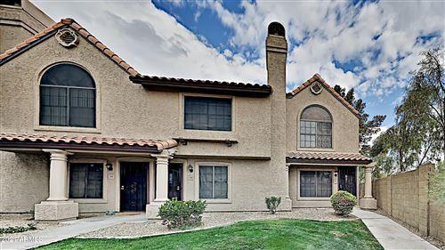 Photo of 3491 N ARIZONA Avenue #37, Chandler, AZ 85225 (MLS # 6185452)