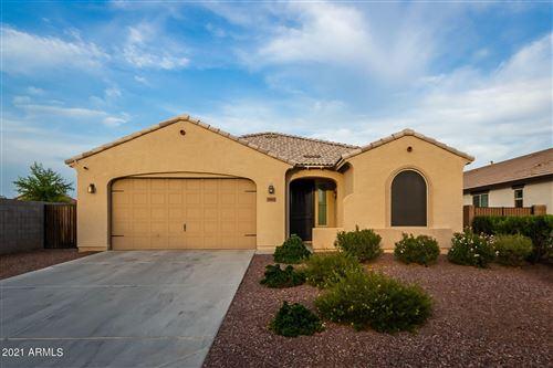 Photo of 3841 S 186TH Drive, Goodyear, AZ 85338 (MLS # 6268452)