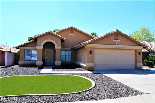 Photo of 7313 E Nopal Avenue, Mesa, AZ 85209 (MLS # 6297452)