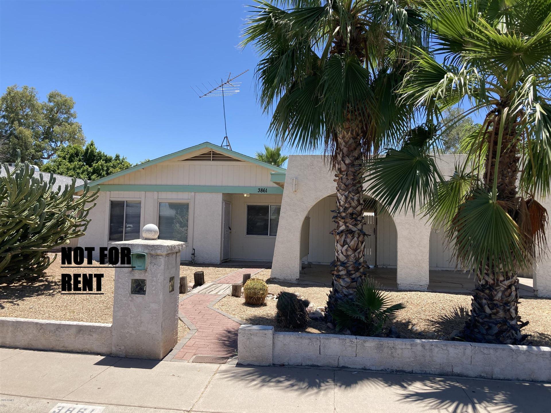 3861 W COUNTRY GABLES Drive, Phoenix, AZ 85053 - #: 6100452