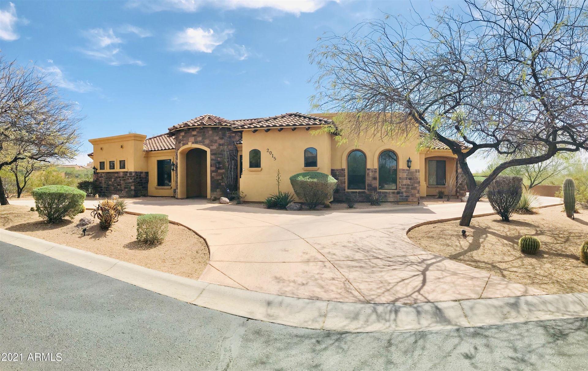 Photo of 2015 N Woodruff --, Mesa, AZ 85207 (MLS # 6203452)
