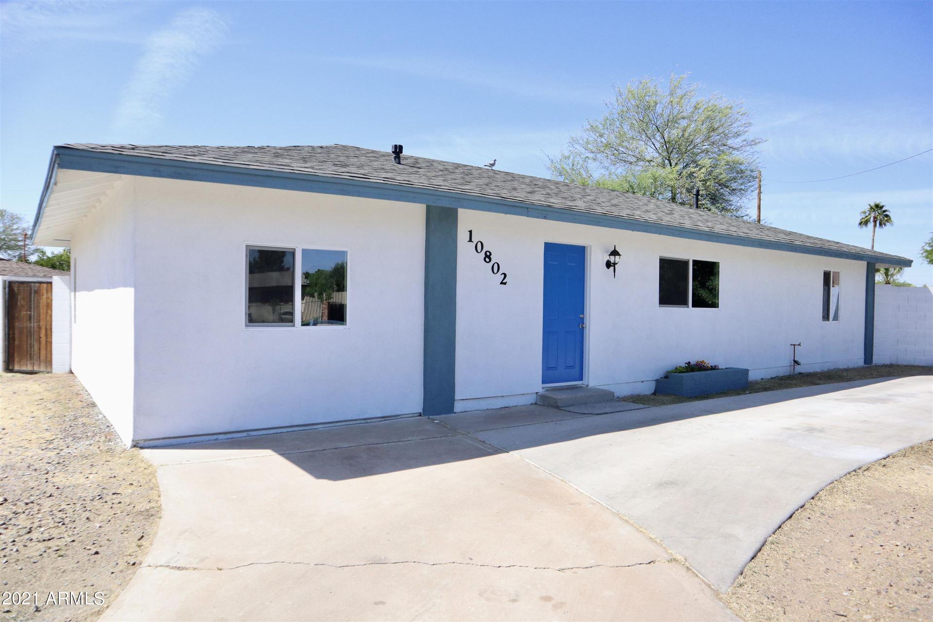 Photo of 10802 W 3RD Street, Avondale, AZ 85323 (MLS # 6232452)