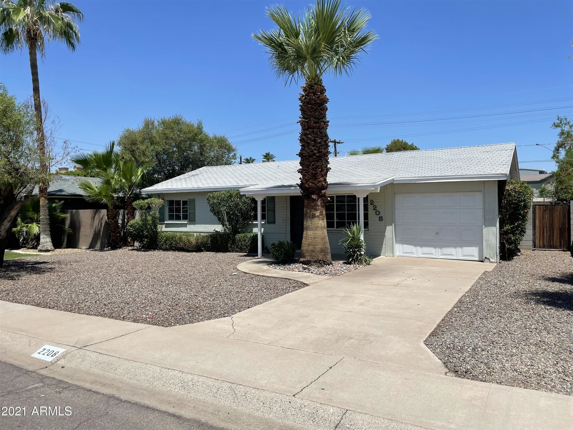 2208 E SELLS Drive, Phoenix, AZ 85016 - MLS#: 6271452
