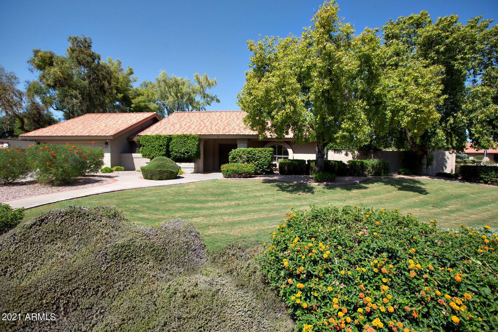 Photo of 4 W SECRETARIAT Drive, Tempe, AZ 85284 (MLS # 6295452)