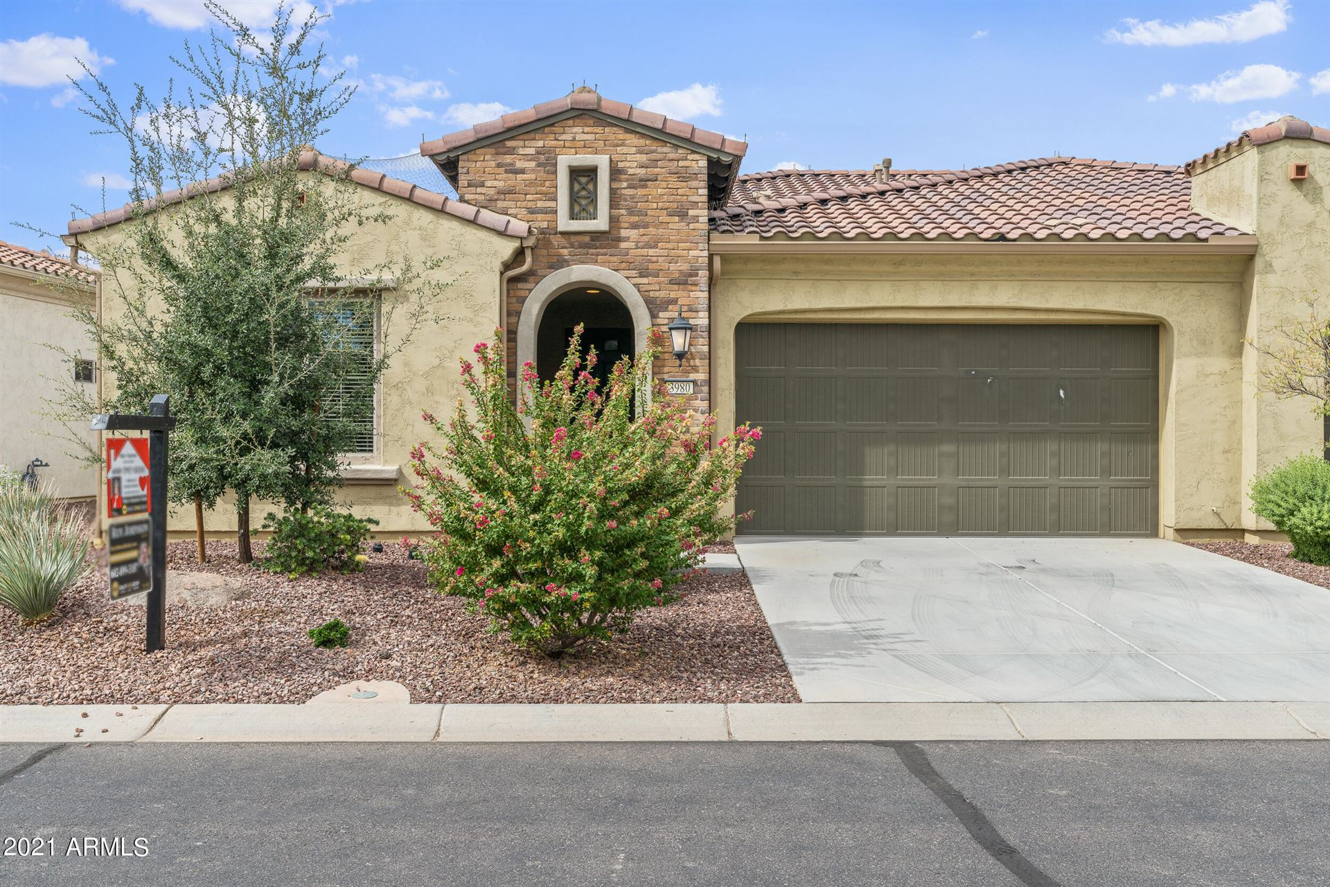 3980 N 164TH Drive, Goodyear, AZ 85395 - #: 6304452