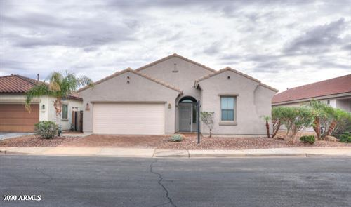 Photo of 20273 N MARQUEZ Drive, Maricopa, AZ 85138 (MLS # 6048453)