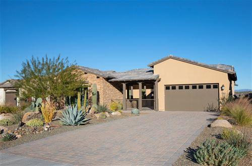 Photo of 3747 GOLDFIELD Court, Wickenburg, AZ 85390 (MLS # 6054453)