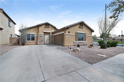 Photo of 892 E WATERVIEW Place, Chandler, AZ 85249 (MLS # 6057453)