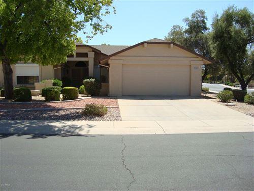 Photo of 19503 N 141ST Avenue, Sun City West, AZ 85375 (MLS # 6113453)