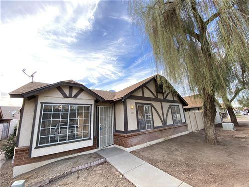 Photo of 8520 W PALM Lane #1131, Phoenix, AZ 85037 (MLS # 6151453)