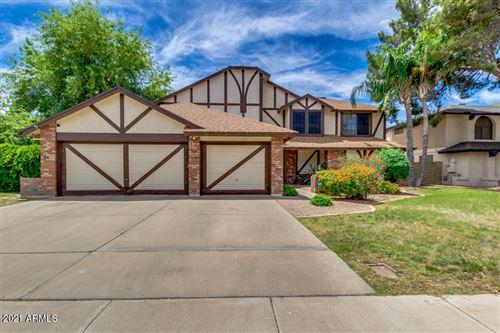 Photo of 5301 W WILLOW Avenue, Glendale, AZ 85304 (MLS # 6196453)