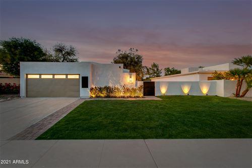 Photo of 7622 E VIA DEL REPOSO --, Scottsdale, AZ 85258 (MLS # 6200453)