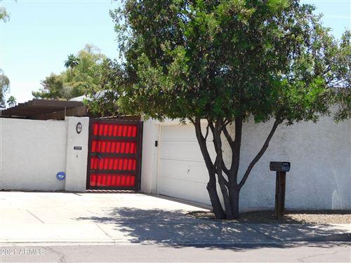 Photo of 2131 E ALAMEDA Drive, Tempe, AZ 85282 (MLS # 6231453)