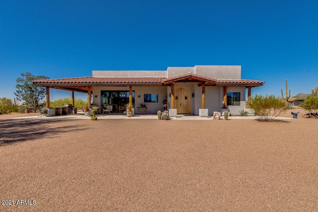 Photo of 4280 N Cactus Road, Apache Junction, AZ 85119 (MLS # 6219453)