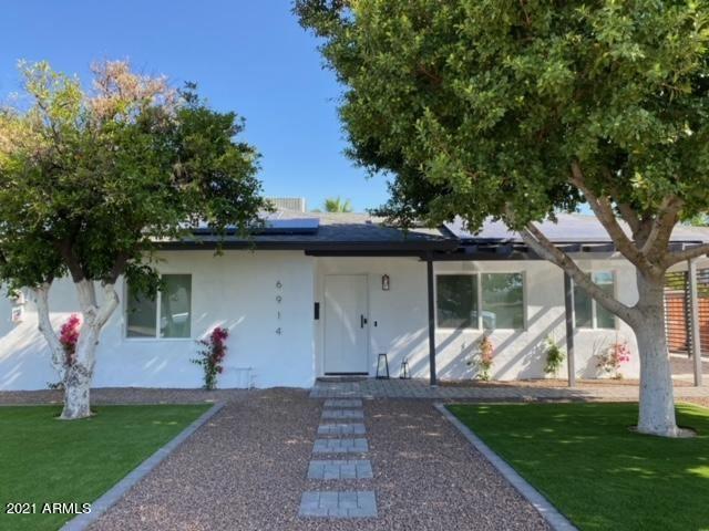 6914 E OSBORN Road, Scottsdale, AZ 85251 - MLS#: 6221453