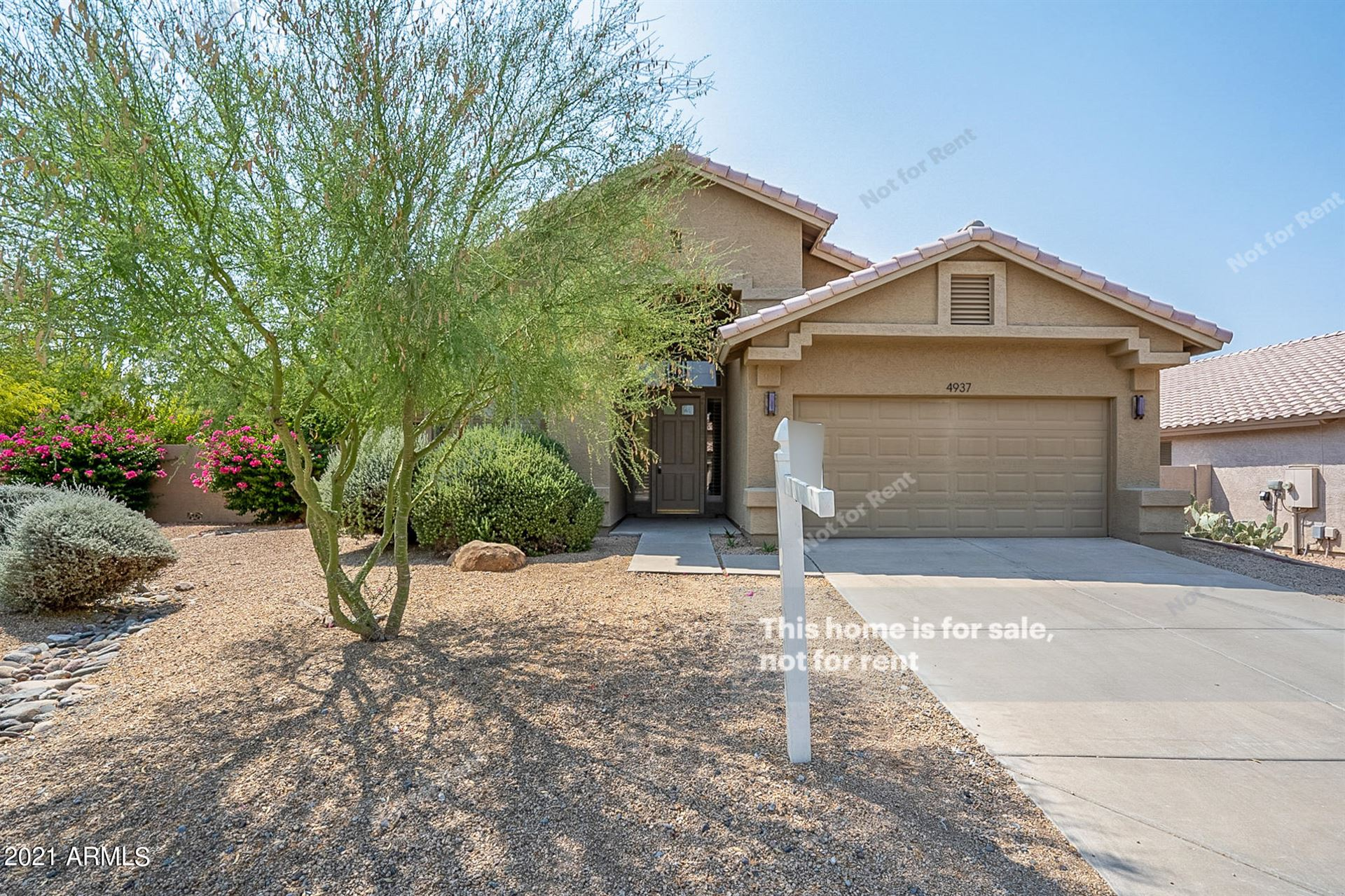 4937 E BARWICK Drive, Cave Creek, AZ 85331 - MLS#: 6224453