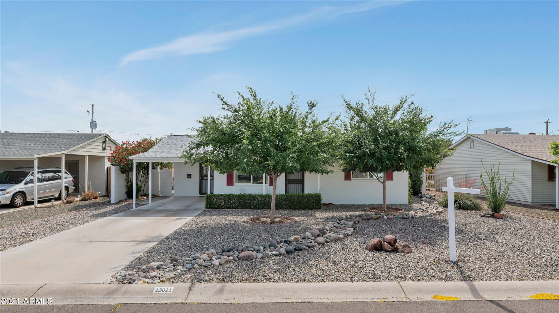 Photo of 13011 N 112TH Avenue, Youngtown, AZ 85363 (MLS # 6228453)