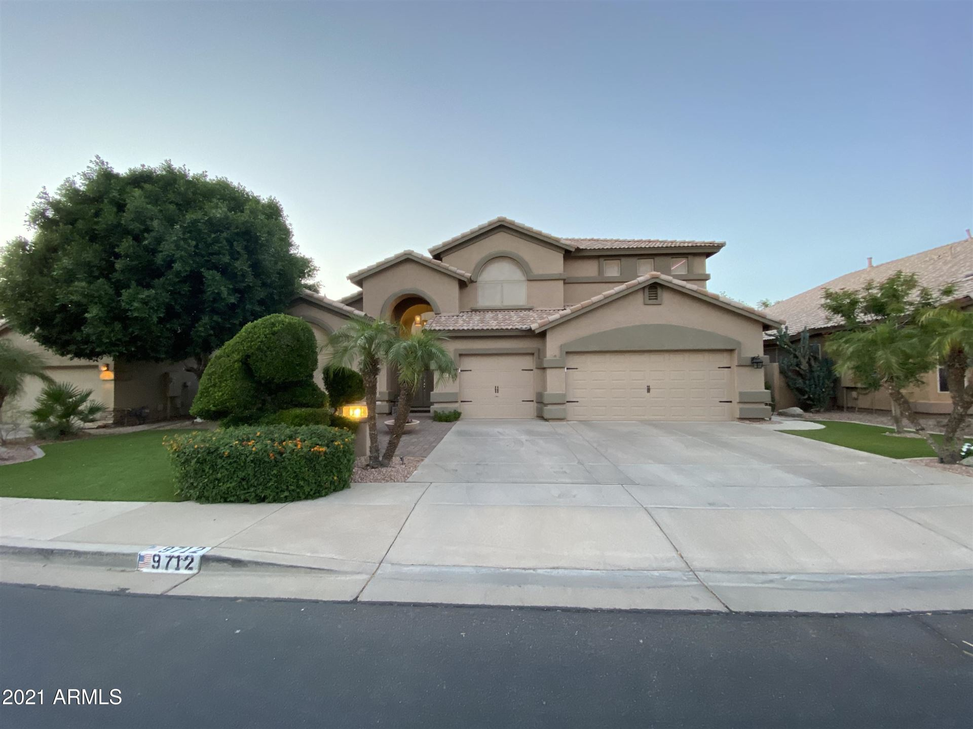 9712 E NAVARRO Avenue, Mesa, AZ 85209 - MLS#: 6232453