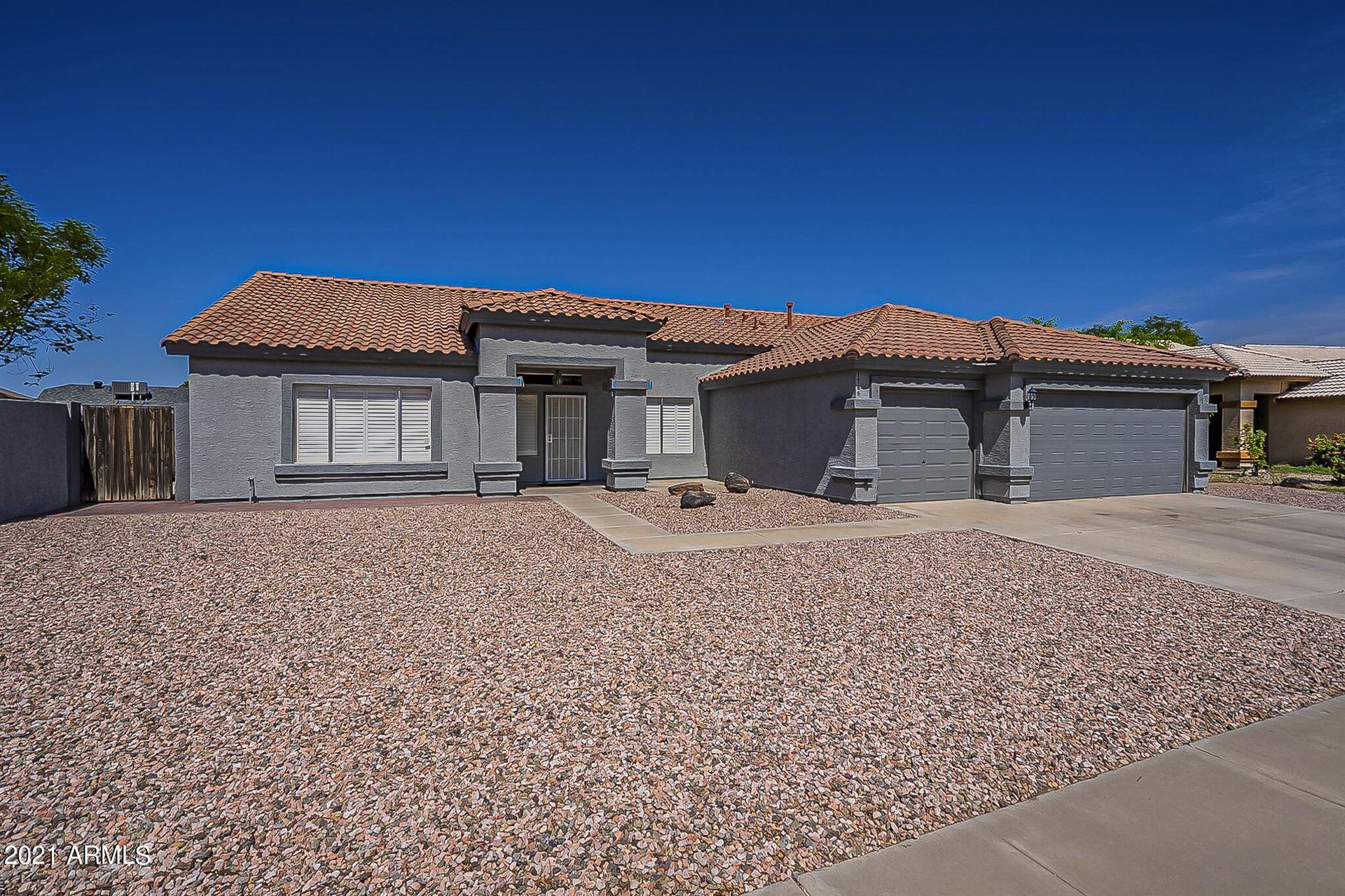 1766 E FREMONT Road, Phoenix, AZ 85042 - MLS#: 6299453