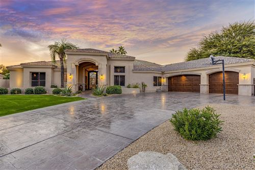 Photo of 8604 E CORRINE Drive, Scottsdale, AZ 85260 (MLS # 6007454)