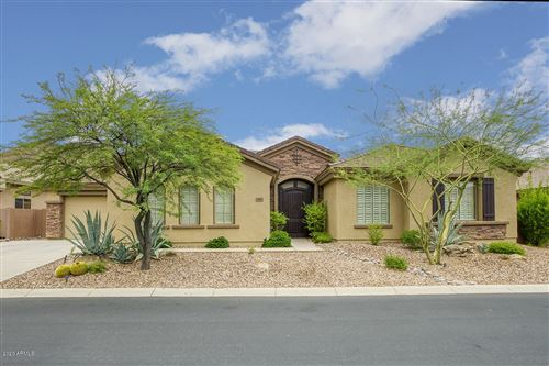 Photo of 2540 W PRINCEVILLE Drive, Anthem, AZ 85086 (MLS # 6107454)