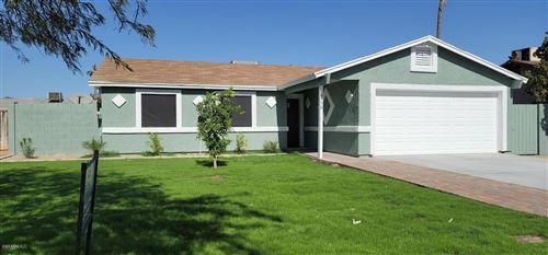 Photo of 6156 W VIRGINIA Avenue W, Phoenix, AZ 85035 (MLS # 6152454)
