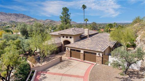 Photo of 5302 E Paradise Canyon Road, Paradise Valley, AZ 85253 (MLS # 6214454)