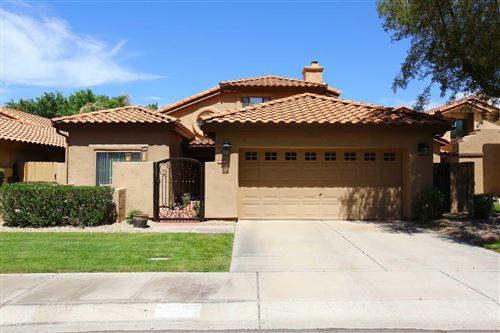 Photo of 9542 E DREYFUS Place, Scottsdale, AZ 85260 (MLS # 6218454)