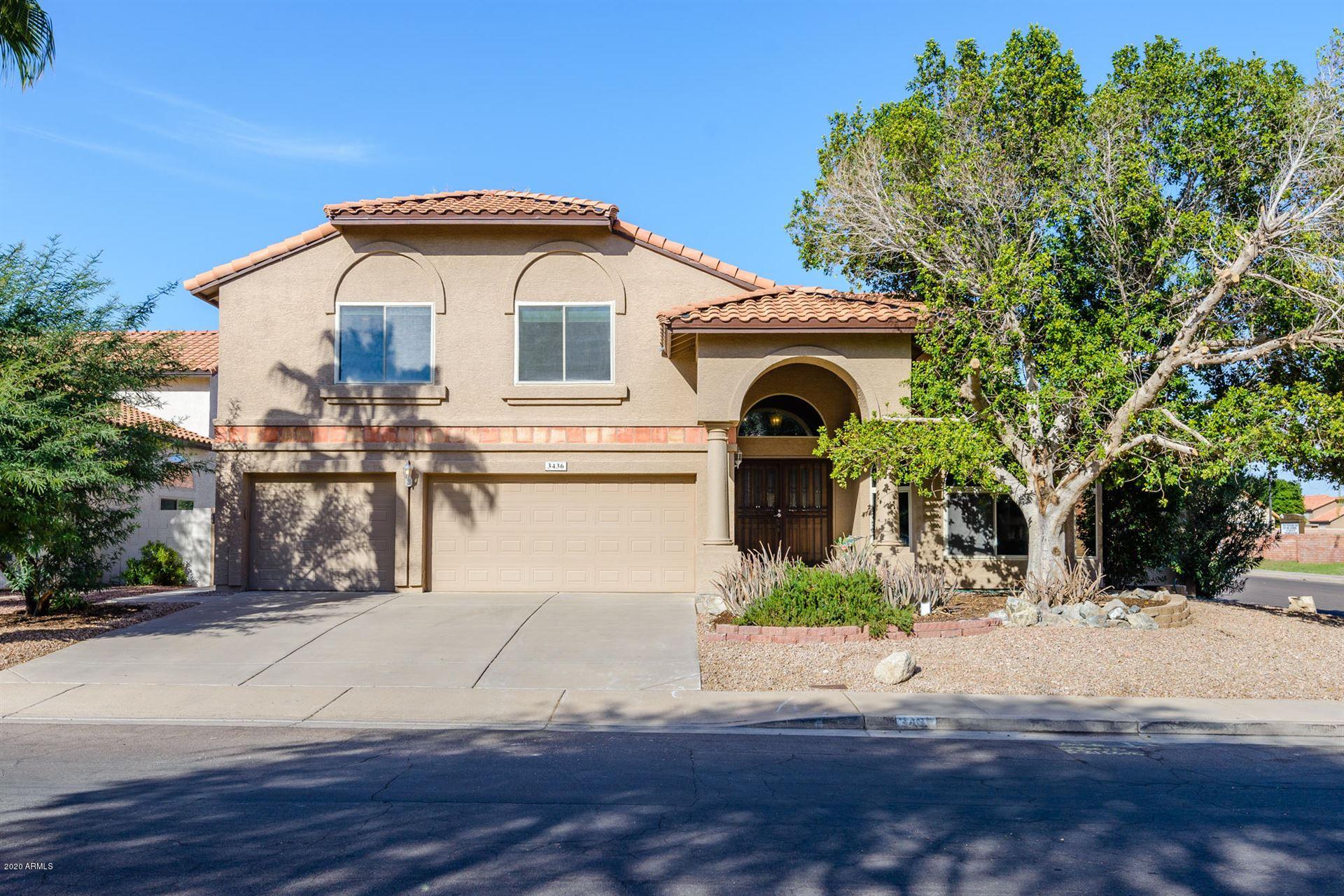 3436 E CEDARWOOD Lane, Phoenix, AZ 85048 - MLS#: 6166454
