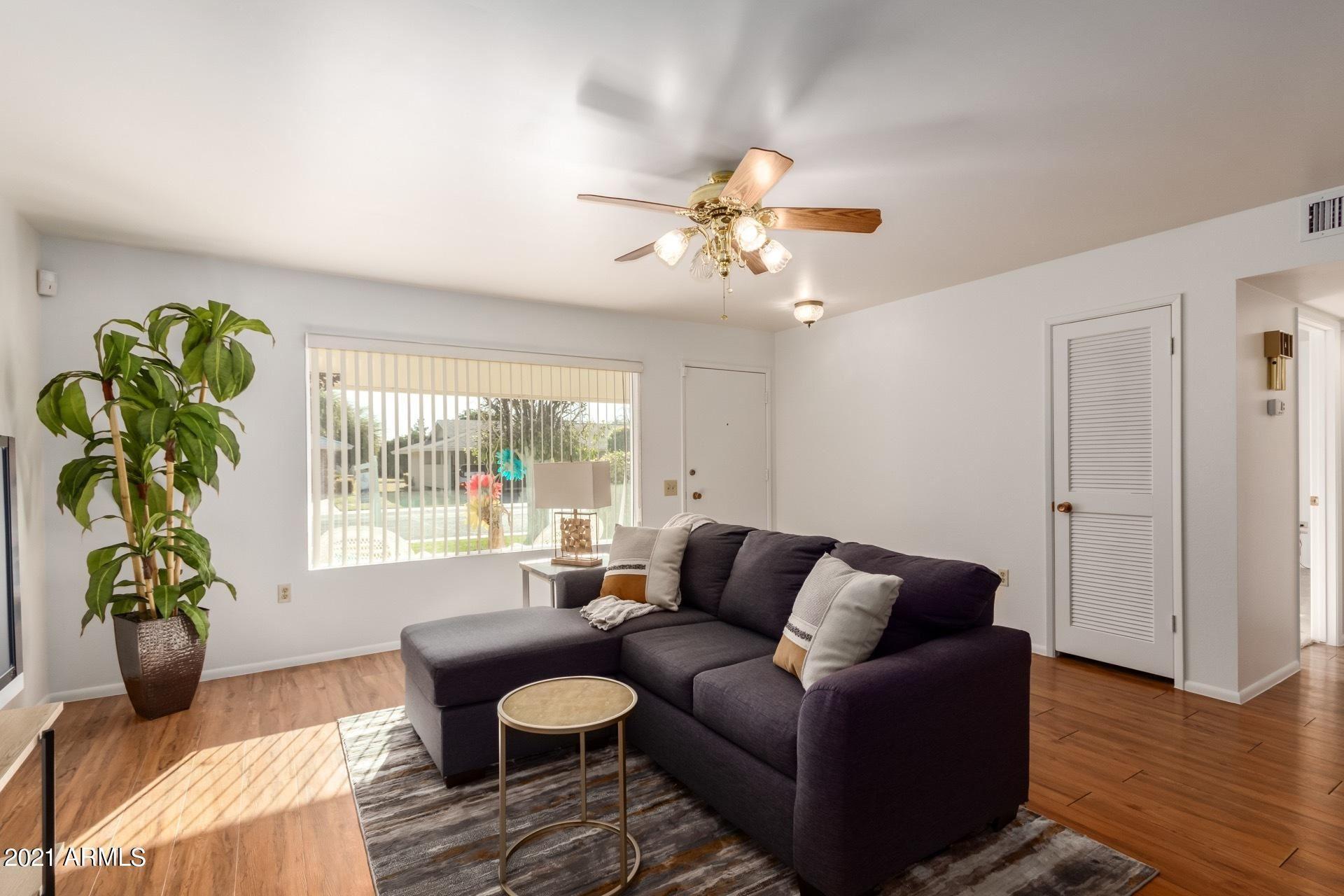 Photo of 9024 N 109TH Avenue, Sun City, AZ 85351 (MLS # 6202454)