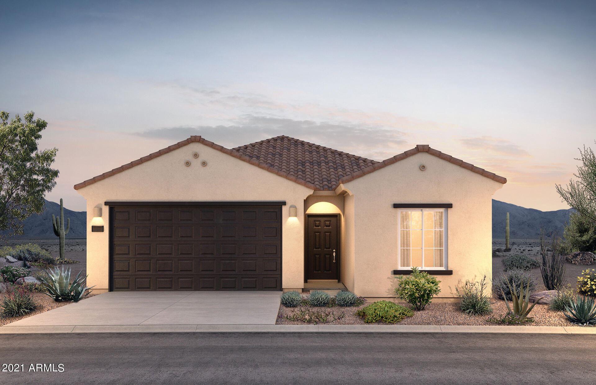 Photo for 18513 N LAKESIDE Drive, Maricopa, AZ 85138 (MLS # 6290454)