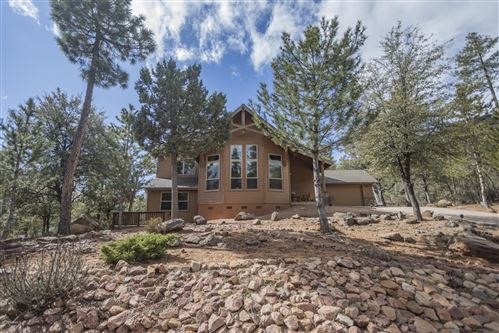 Photo of 4212 Strawberry Hollow --, Pine, AZ 85544 (MLS # 6048455)