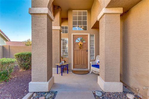 Tiny photo for 1836 N STAPLEY Drive #168, Mesa, AZ 85203 (MLS # 6151455)